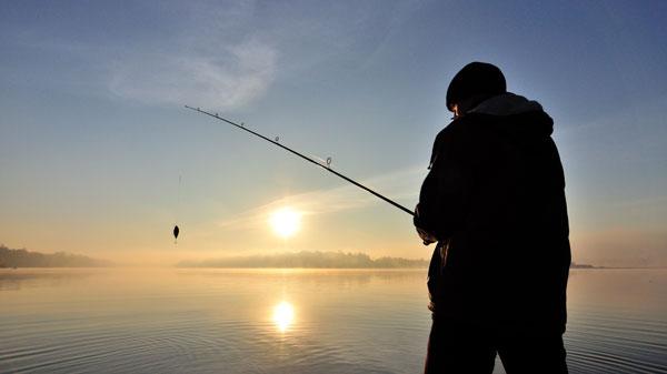 Fall Fishing with MarineMax