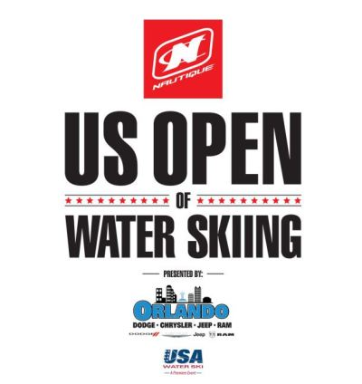 US Open of Water Skiing presented by Nautique