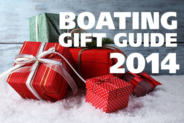 Holiday Gift Ideas For Water Loving Folks Marinemax