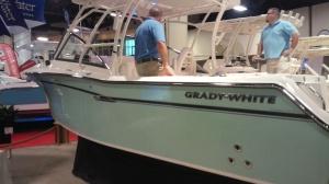 Grady-White Freedom 275 1