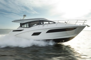 Sea Ray 400 SD