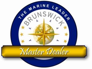 Master Dealer Logo