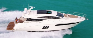 Sea Ray L590 Exp